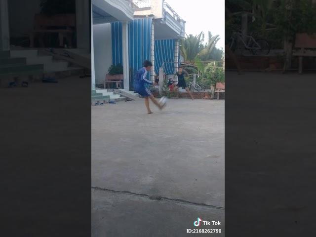 Tik Tok | Chung Kết U23 Vn 🇻🇳 | Hihi!