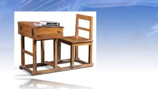 Cheap Indoor Teak Desks | Wholesale Indoor Teak Desks | Furnitures In Australia, Europe And More...