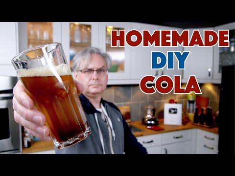 DIY Squozen Cola Recipe Nailed It!