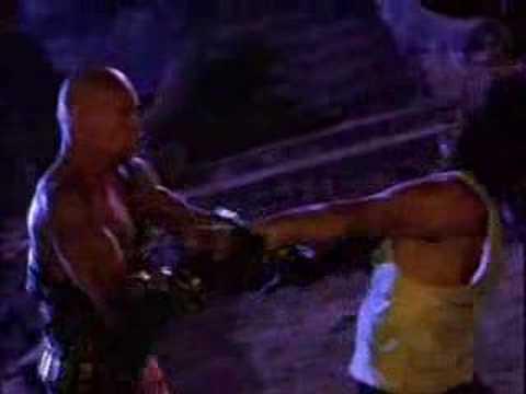 Mortal Kombat Annihilation Final Battle