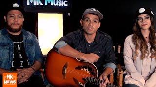 Baixar Ministério Atitude -  Entrevista News MK Music (News)