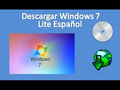 descargar windows 7 ultra lite