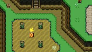 """""""The Legend of Zelda: Hall of the Dead"""" fangame playthrough"""