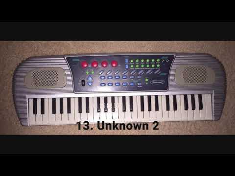 burswood-ls-490b/sankai-01870k-toy-keyboards-demo-songs