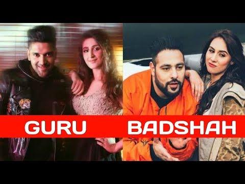 Guru Randhawa Songs Vs Badshah Songs Which Song Must Go?