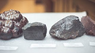 Mineral Monday: Hematite