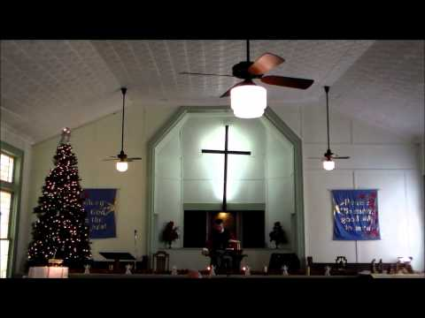 First Christian Church Wills Point, Texas November 30 2014