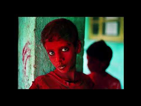 La photo de la semaine: le jeune indien de Steve McCurry