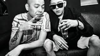 [광고X] 최신 한국 국내 힙합 모음 (the newest version), The Korea Hiphop collection