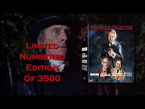 The Amicus Collection Special Edition Trailer