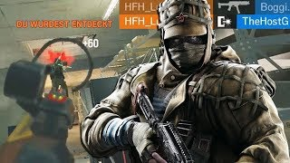 EASY KILLS MIT KAPKAN! | RAINBOW SIX: SIEGE