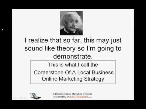 Effective Local Business Marketing  System thumbnail