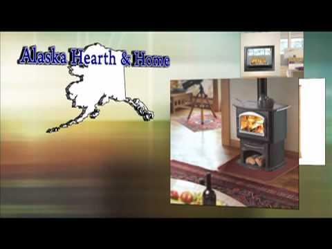 Alaska Hearth And Home - 2012