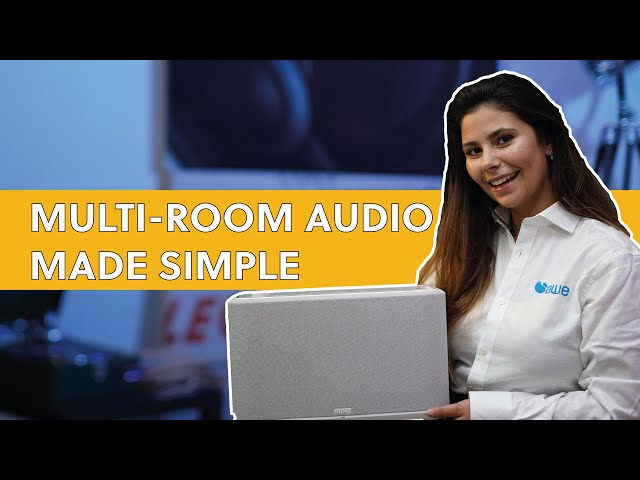4 Things to Consider When Specifying a Multi-Room Audio System.