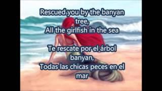 Download Train - Mermaid subtitulado espanol MP3 song and Music Video