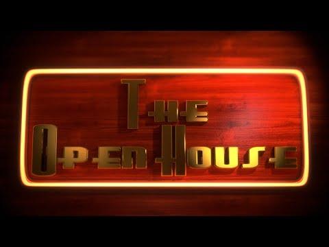 #TheOpenHouse - laguage police