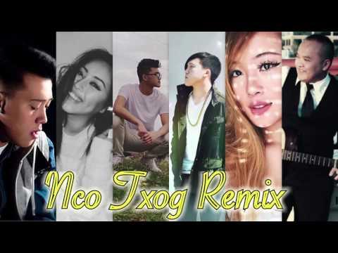 TNT: Nco Txog Remix ft. Jenni Pho, David Yang, Ka Lia and Pong Vang