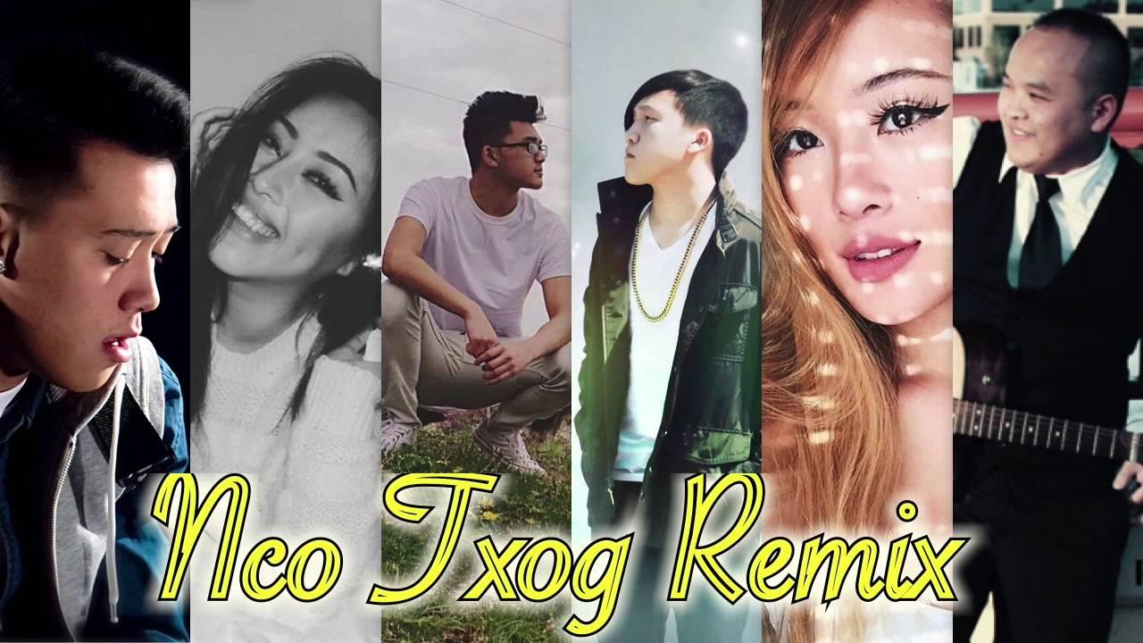Download TNT: Nco Txog Remix ft. Jenni Pho, David Yang, Ka Lia and Pong Vang