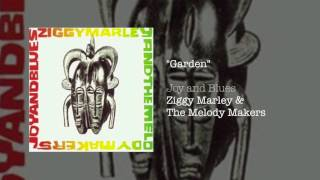 Watch Ziggy Marley Garden video
