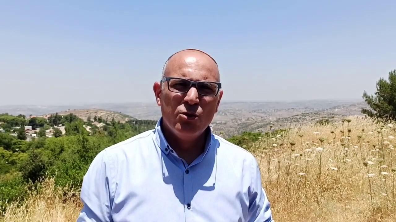 """מועצת יש""""ע: בנויים להחריף את המאבק נגד הקמת מדינה פלסטינית"""
