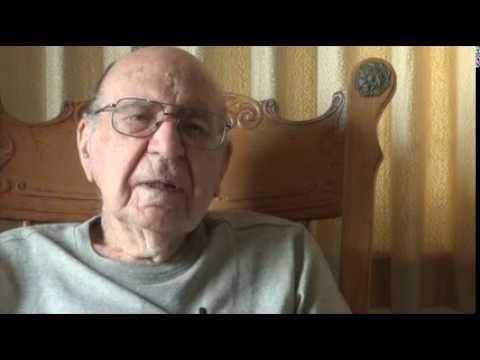 2nd.  Lt.  Mark Brooks Calnon Oral History World War II POW