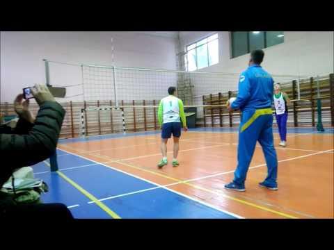 Волейбол  семинар тренеров..подготовка волейболистов пляжников А. Кулинич