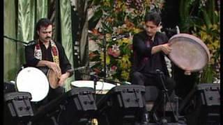 Homayoun Shajarian&Dastan Ensemble-Ghijak Koli