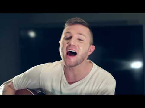 Sick Boy (Acoustic) - The Chainsmokers (Cover by Adam Christopher)
