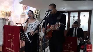 Se Eu Não Te Amasse Tanto Assim - Música para Casamento em Salvador Bahia
