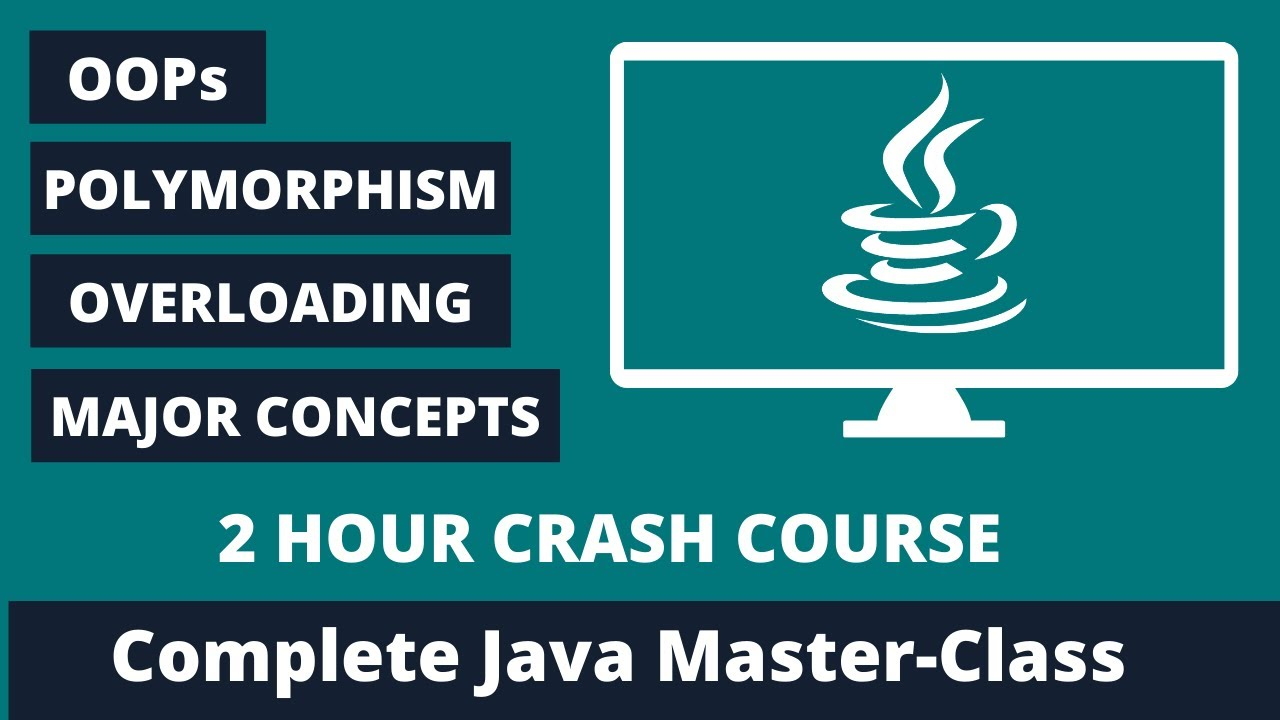 Java Core (2020) | Java for beginners | Brush up your Java Skills | Get Hired