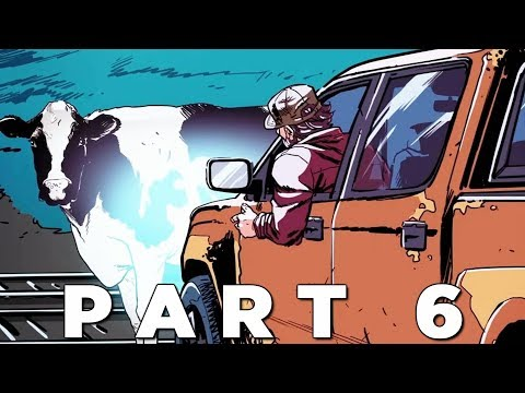 FAR CRY 5 LOST ON MARS Walkthrough Gameplay Part 6 - ELITES (DLC)
