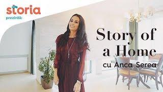 story of a home acasă la anca serea