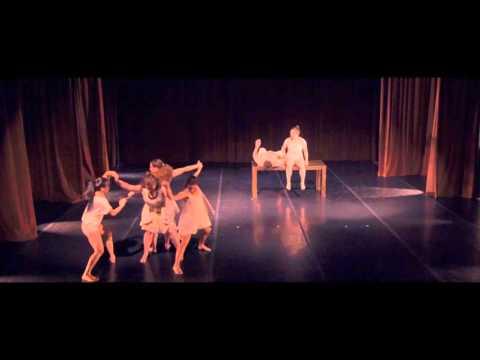 Katherine Scott Choreography Reel