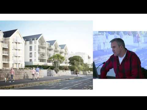 Cormac Farrelly AHMM Bristol Housing Projects