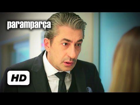 Paramparça 96. Bölüm | Hazal, Ya Damir Beni Öldürür Yada Ben Onu!