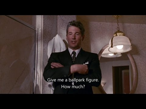 Pretty Woman (1990) The Deal