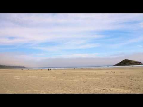 Long Beach Time-Lapse