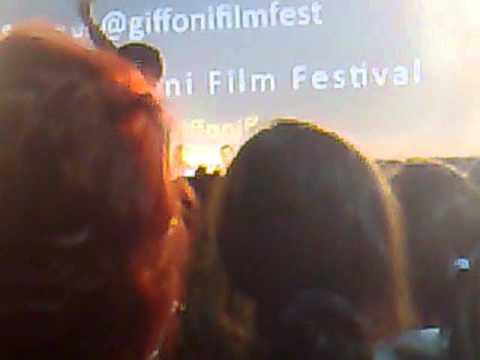 Dianna Agron Al Giffoni 22/07/2012