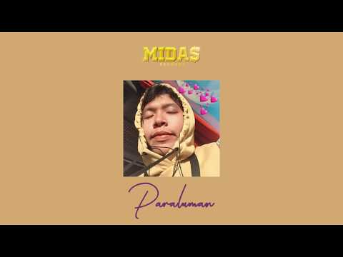 Calvin - Paraluman (Prod. by Matthaios)