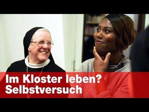 Priscillas Psalm - Leben im Kloster? Ein Selbstversuch