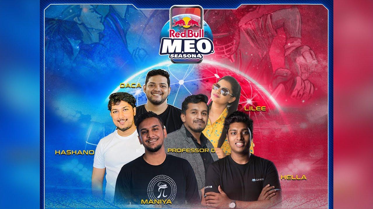Red Bull M.E.O - World Cricket Championship 3