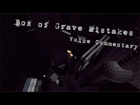 Download Box of Grave Mistakes! (Voice Commentary!) | Box Land!