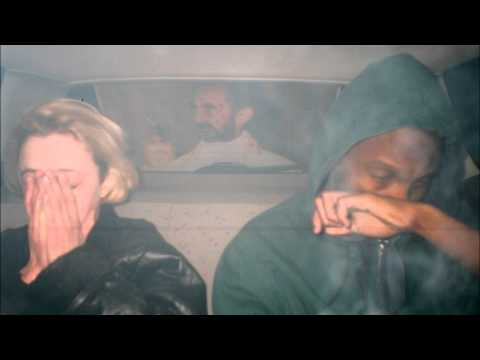 Hype Williams live at Supersonic 2012 - Audio Only