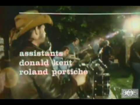Grateful Dead 6-21-71 Chateau d'Herouville Herouville France