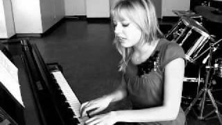 Lea-Marie (15) is singing : Wo ist die Liebe hin