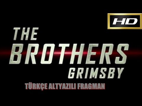 The Brothers Grimsby [Türkçe Altyazılı Fragman] indir