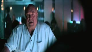 Джон Гудман, отличный отрывок из фильма Игрок (2014)