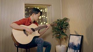 Trộm Nhìn Nhau - Hoài Lâm (Guitar Solo)