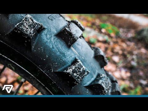 Top 3 Enduro Tires.