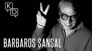 Barbaros Şansal: 'Hep bana iğne yapılsın isterdim' (Karanlık Oda)